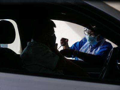 JKJAV: Over 21 million Covid jabs administered as of yesterday
