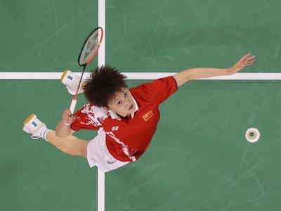 Chen Yu Fei bags women's singles gold for China
