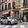 Driving nostalgia, cars of legend go electric: The Mini E