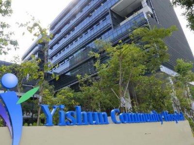 Yishun Community Hospital, Westlite Mandai Dormitory among 10 new Covid-19 clusters in Singapore