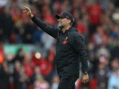Liverpool boss Klopp not a fan of Atletico style despite respect for Simeone