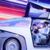 Baidu reveals its maximally autonomous 'robocar'