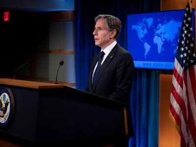 Turkey criticises US statement on resettlement of Afghans