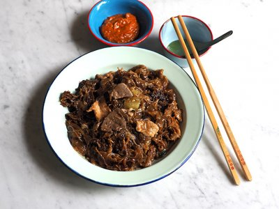 Phase One delivery: Get these famous 'yin yong' fried noodles from Alor Star delivered to your doorstep