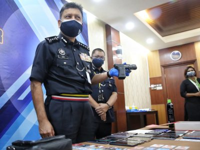 Police arrest seven linked to local man's death, says KL police chief