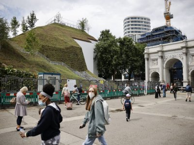 New London attraction faces uphill battle for visitors