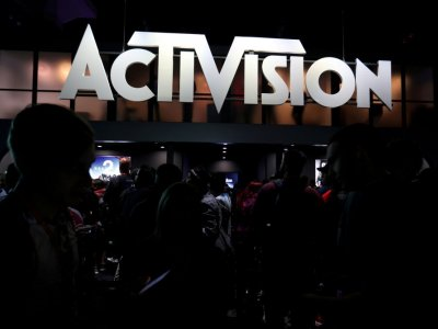 Report: US securities regulator probes Activision over workplace practices