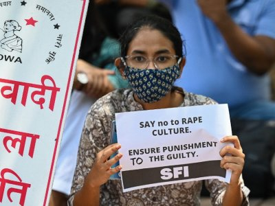 India's capital orders judicial enquiry after nine-year-old girl raped and murdered