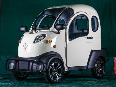 This may just be the most affordable electric car in the world