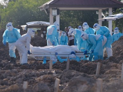 Malaysia sees 92 more Covid-19 deaths, overall tally now at 28,492
