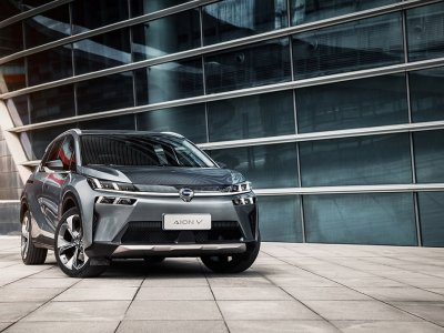 What you need to know about graphene batteries for electric cars