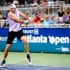 Isner beats Nakashima to capture sixth ATP Atlanta title