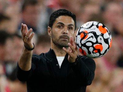 No guarantees for Arsenal goalkeeper Leno, says Arteta