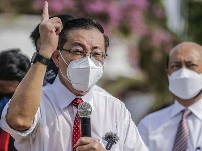 DAP slams political gatherings ban ahead of Melaka election, says govt afraid to face voters