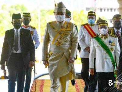 副国家元首:明智统治者无需额外权力