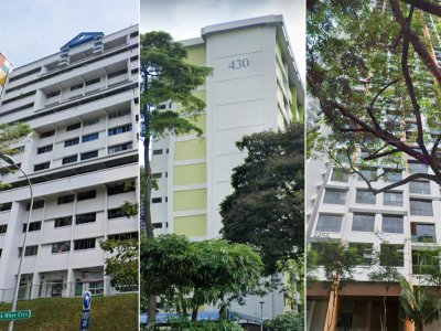 MoH: 13 Covid-19 cases found in various testing operations across Singapore