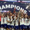 US stun Mexico in extra time to win Gold Cup final