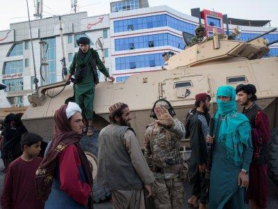 塔利班处决阿富汗前副总统哥哥!不准家属埋葬遗体