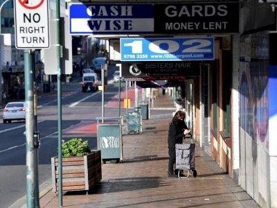 澳洲单日确诊再创新高!昆士兰恐闪电封城