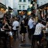 新加坡增逾1600确诊       社交聚会限2人