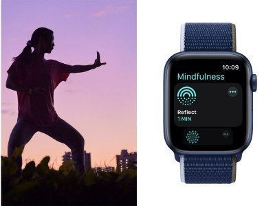 Beyond breathing: Behind Apple's approach to mindfulness on the Apple Watch