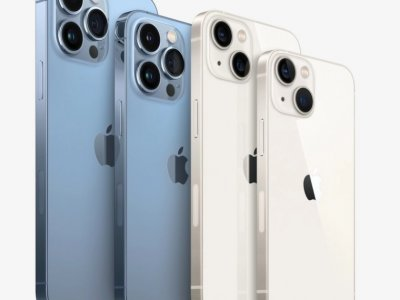 iPhone 13 Malaysian pricing revealed, pre-order starts on Oct 1
