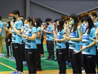 苏杯小组首战英格兰 黄综翰:最强阵容出击!