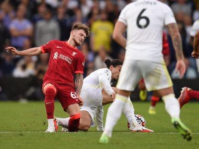 Leeds boss Bielsa asks FA for guidance over Struijk red card decision