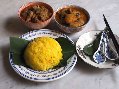 Phase One takeaway: Support KL's Madam Choo Homemade Recipe for her Hainan and Nyonya food