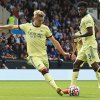 Odegaard leading young Arsenal team by example, says Arteta