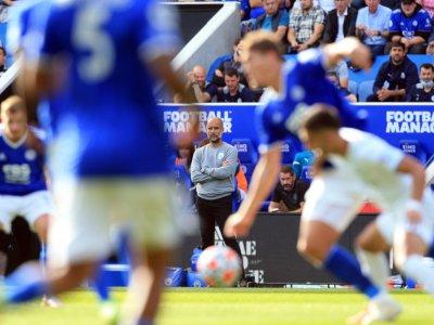 Man City fans tell Guardiola to stick to coaching