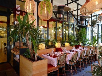 Rock-bottom prices and hearty, home-style fare: Welcome to Paris' 'bouillon' restaurants