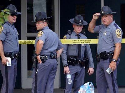 Two teens injured in US high school shooting