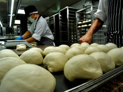 'Ghost kitchens' boom in Asia as Covid pandemic sparks huge demand