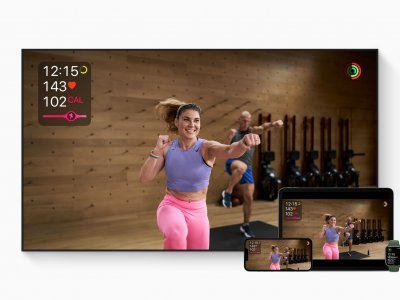 Apple Fitness+ is heading to more countries: How does it work?