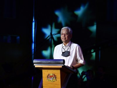 PM hints at interstate travel in Malaysia within a few weeks