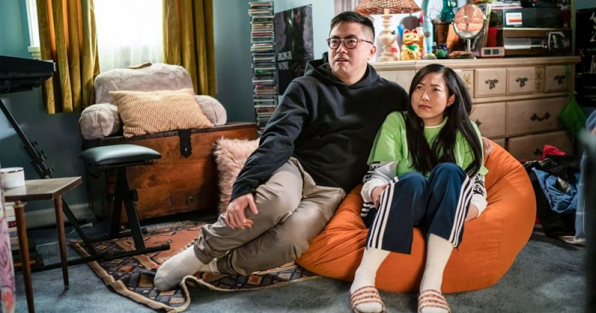 www.malaymail.com: Actor Bowen Yang channelled the Asian kids he was compared to for 'Awkwafina Is Nora From Queens' role (VIDEO)