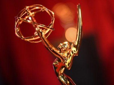 Emmy ratings edge back up from recent lows