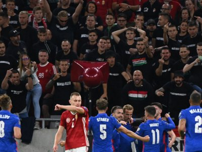 Hungary ordered to play WC qualifier behind closed doors