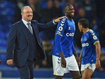 Benitez says season start 'close to perfect'