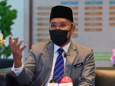 叫Timah是在挑衅穆斯林!部长:大马威士忌需改名换图像