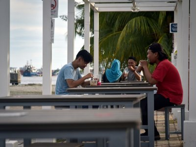 SDMC: Dine-ins for Sarawak's southern zone allowed from Sept 20