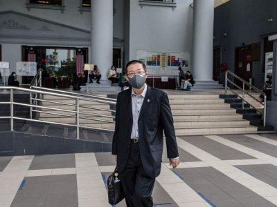Guan Eng corruption trial: Umno's Nazri Aziz to testify as prosecution witness