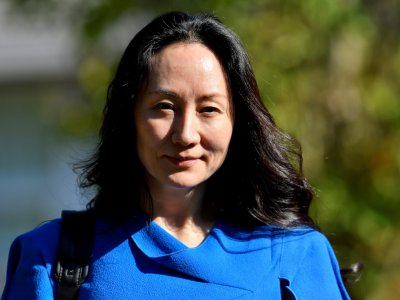 Sources: Huawei CFO, US reach agreement to resolve bank fraud charges