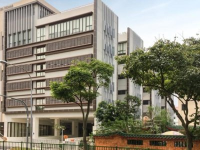 Covid-19: New cases in Singapore reach 837, newly reported clusters at All Saints Home in Jurong and dormitory in Tuas