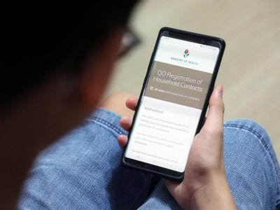 Covid-19: In Singapore, household contacts of patients must register online for home quarantine from Sept 14 under new rules