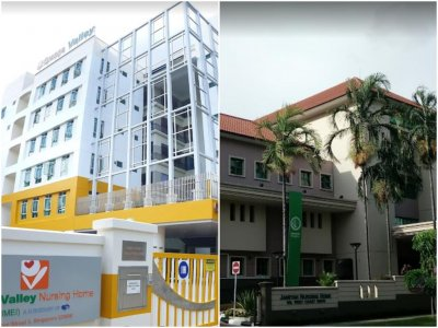 Covid-19: Singapore reports 804 new locally transmitted cases; 2 more clusters discovered at nursing homes