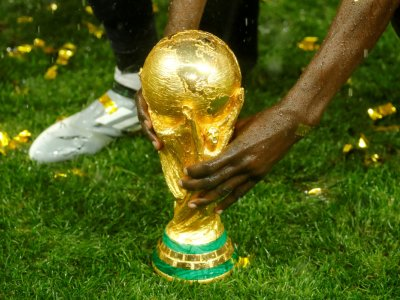 Fifa says survey shows majority of fans back more frequent World Cups