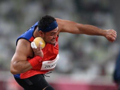 吉雅东残奥金牌取消事件 青体部设内部调查委员会