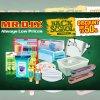 家长们的好消息来了!MR. D.I.Y返校用品促销高达50%折扣